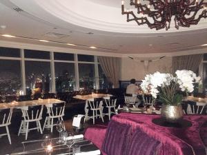 Weslodge Dubai restaurant 1