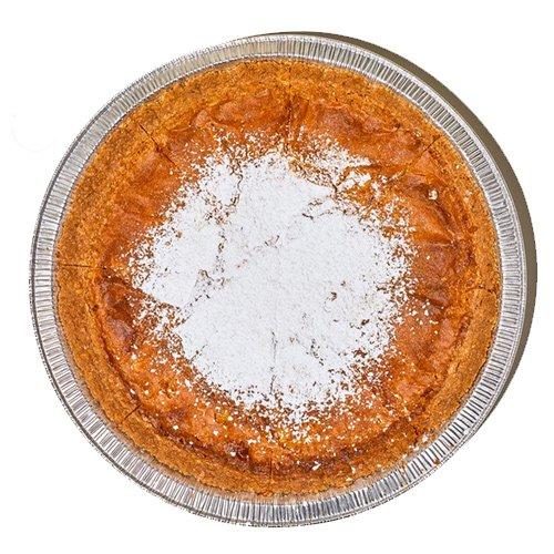Latice Top Crust Cherry Pie