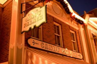 Disneyland 2017 Candy Palace 2