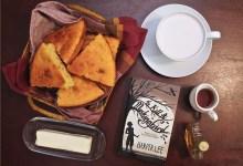 Calpurnia's Crackling Bread