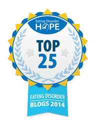 Eating Disorder Hope: Top 25 ED Blogs of 2014