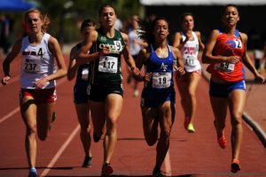 Speaking with Athletes about Eating Disorders and running races