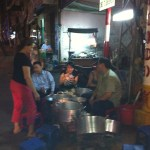 Saigon Street Food!
