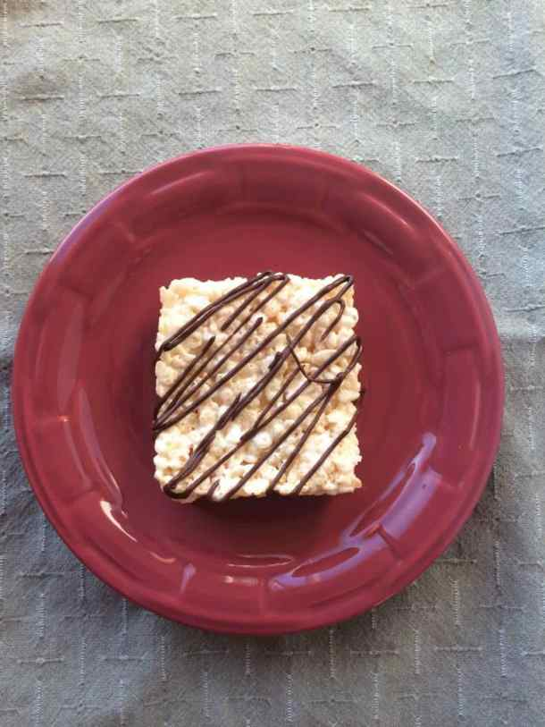 Allergy free cereal bars