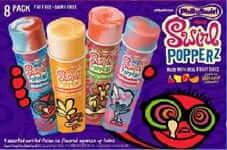 Philly Swirl Popperz