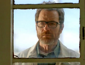 Walter White Series Finale