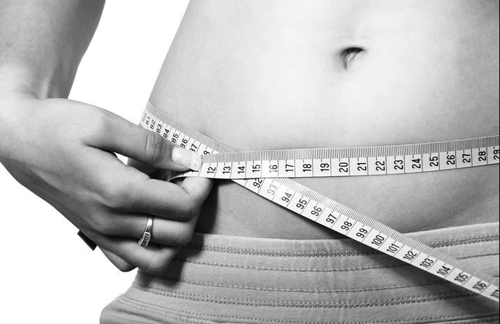 My Weight Loss Goal: Not #Winning | www.EatLaughPurr.com