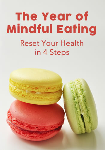 2016: The Year of Mindful Eating