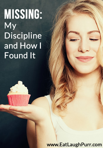 Missing My Discipline and How I Found It