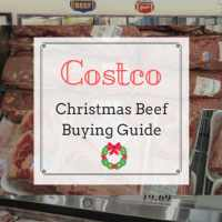 Cost of Rib Roast & Tenderloin at Costco 2018 Prices