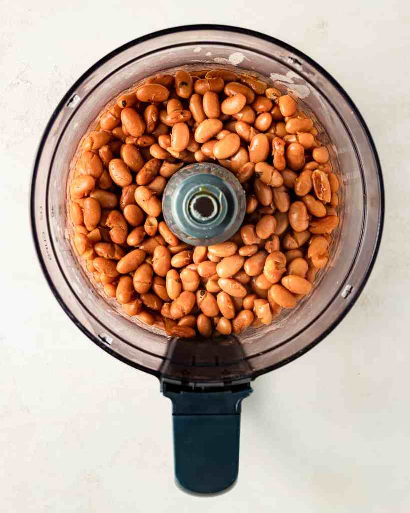 Cooked Pinto Beans