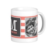 personalized mother's day coffee mug