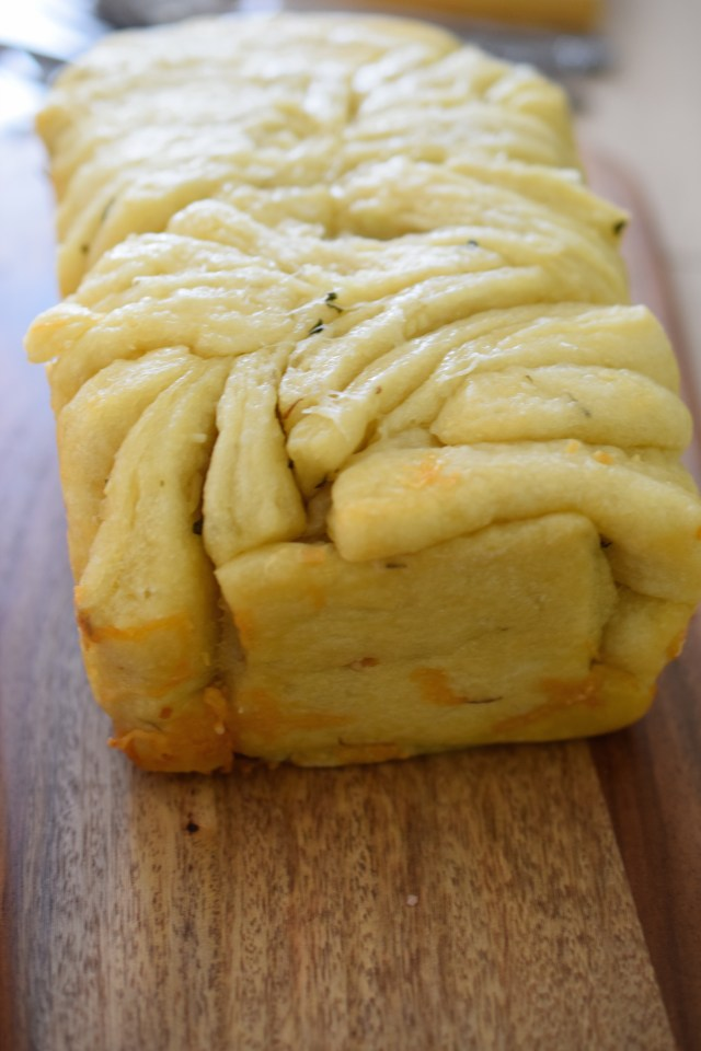 Pull Apart Bread Appetizers good for all your party needs