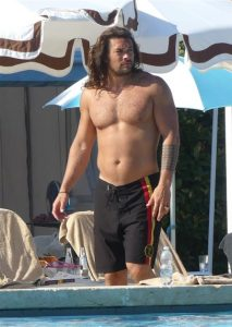Jason Momoa Workout and Diet