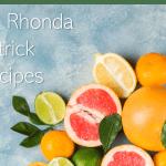 Dr. Rhonda Patrick's Diet Ideas