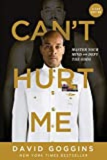 Cover of Can't Hurt Me Book