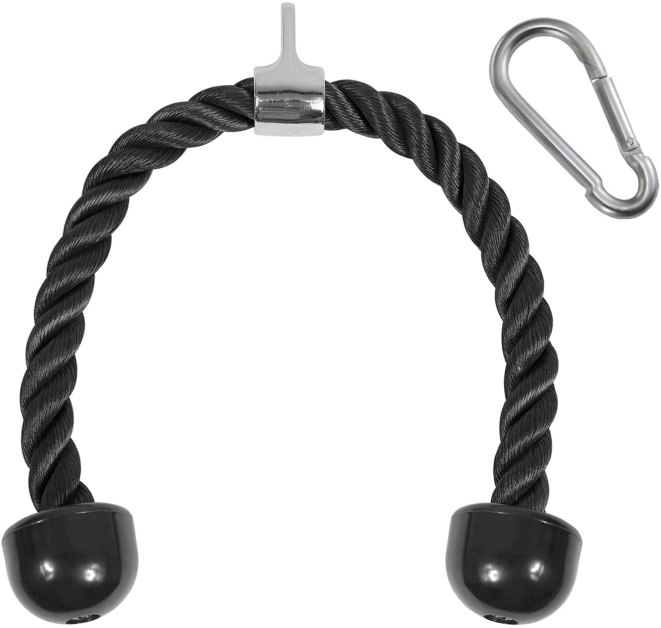 yes4 all deluxe tricep rope
