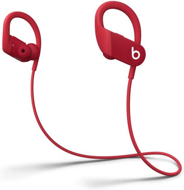 powerbeats high-performance wireless earbuds