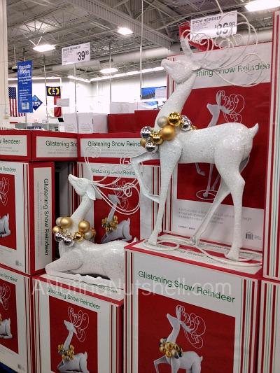 Sam S Club Christmas Decorations