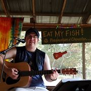 Quinton Kase Music at Jeremiah Bull Frog Fish Farm