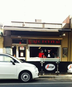 Cafe Revivial