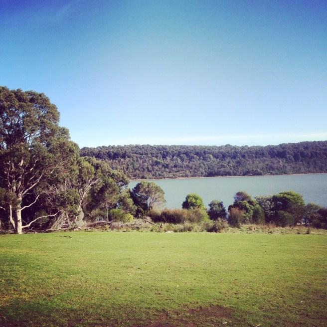 Lysterfield Lake Park