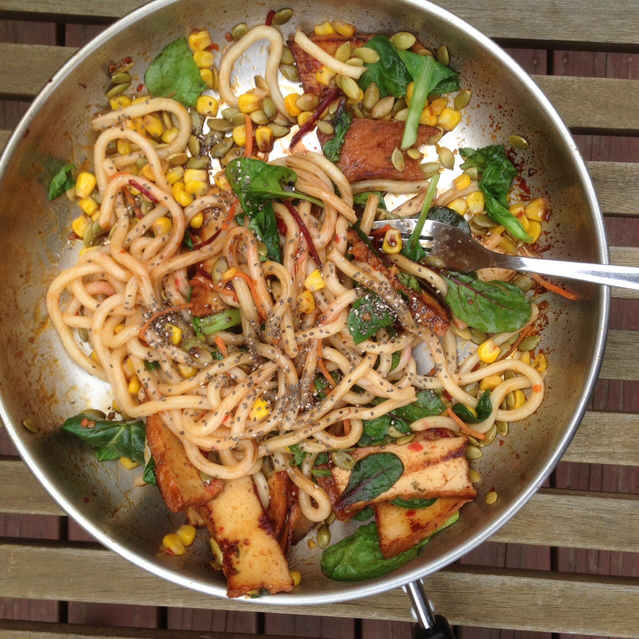 how to cook dried vermicelli noodles stir fry