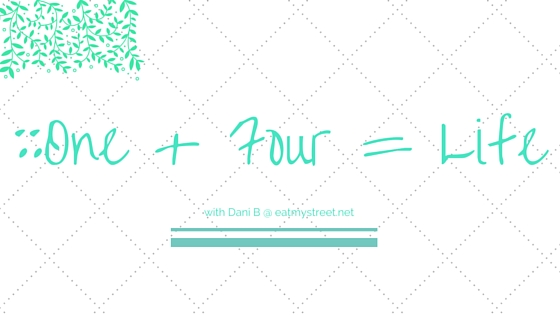 __One + Four = Life