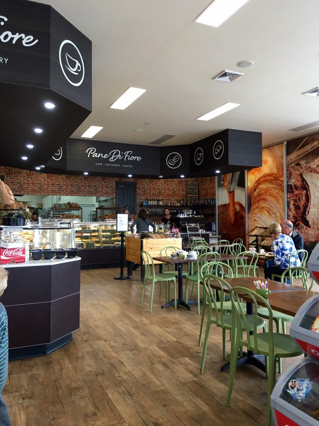 Pane Di Fiore bakery Narre Warren North