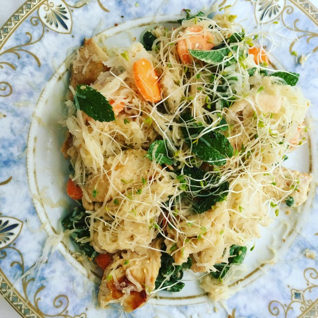 Gluten free dinner recipes main meal