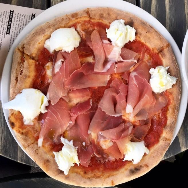 D.O.C. Pizza