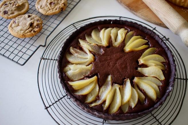 Winter Solstice. Make someone a cake