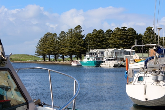 Beautiful Port Fairy