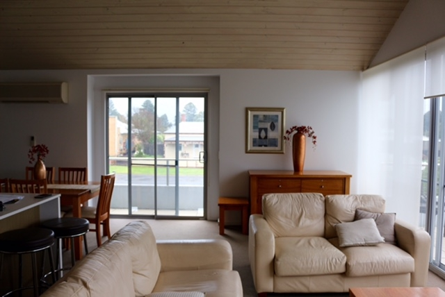 accommodation port fairy