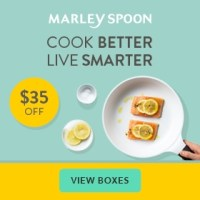 Marley Spoon Review