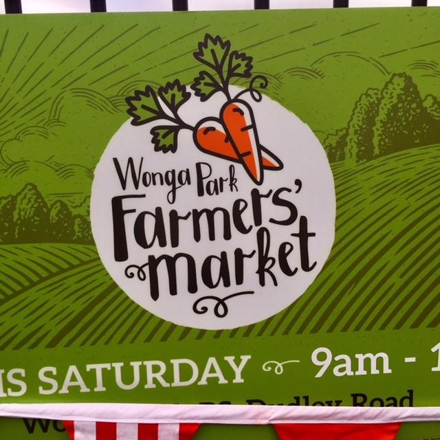 Wonga Park Farmers Market