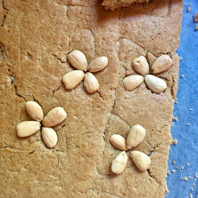 Filled Speculaas Recipe