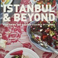 Istanbul & Beyond by Robyn Eckhardt