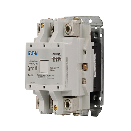 a202 magnetically latched lighting contactors  eaton