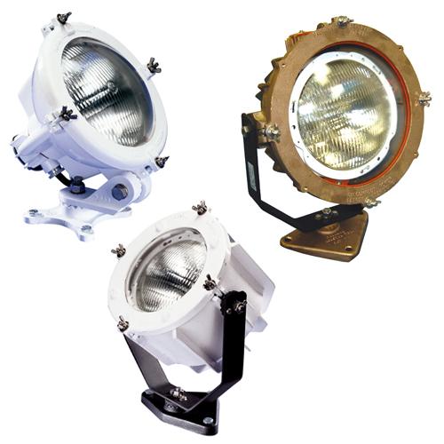 pauluhn 700 series spot lights