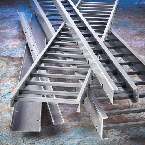 cable tray cable ladder rack