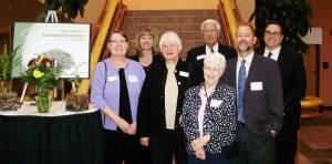 Eaton Senior Communities Wins City of Lakewood's 2013 Community Sustainability Award