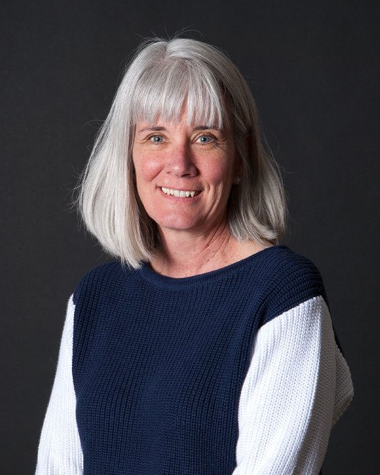 MARY ANN MULLIGAN : Executive Director