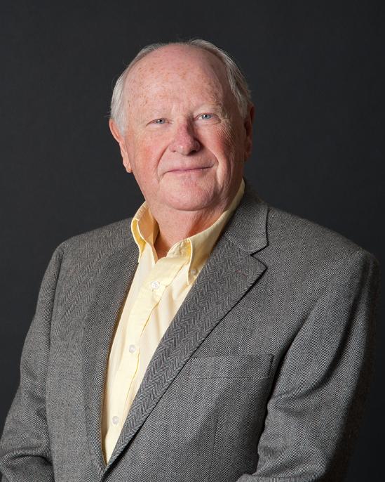 RICHARD WYSE : Retired Vice President of Wells Fargo Bank