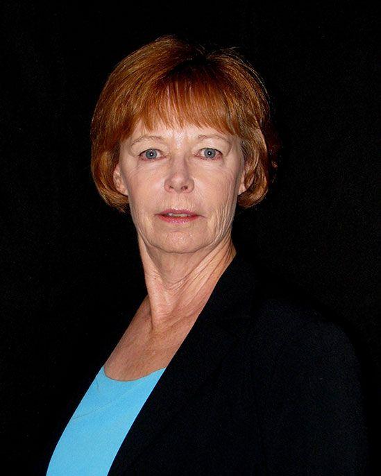 SANDY BOWLIN : Retired Real Estate Broker