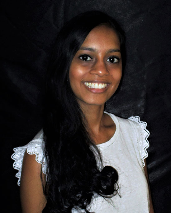 PRITHIKA SELVAVEL : Resident Service Coordinator at The Residences