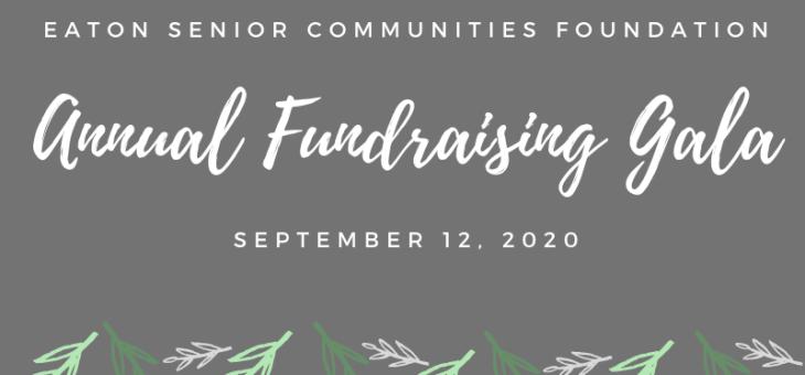 Eaton's Annual Fundraising Gala