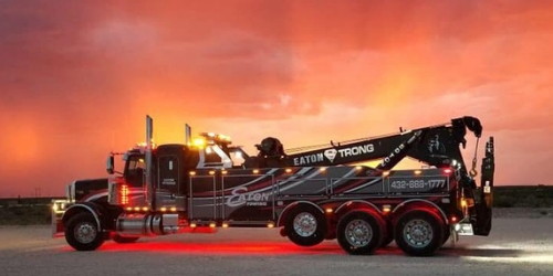 Idaho Falls Heavy-Duty Towing