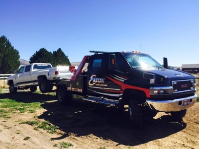 Idaho Falls Towing Service
