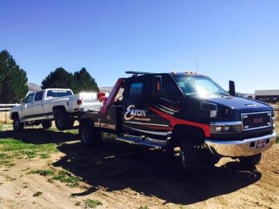 Idaho Falls Towing Service